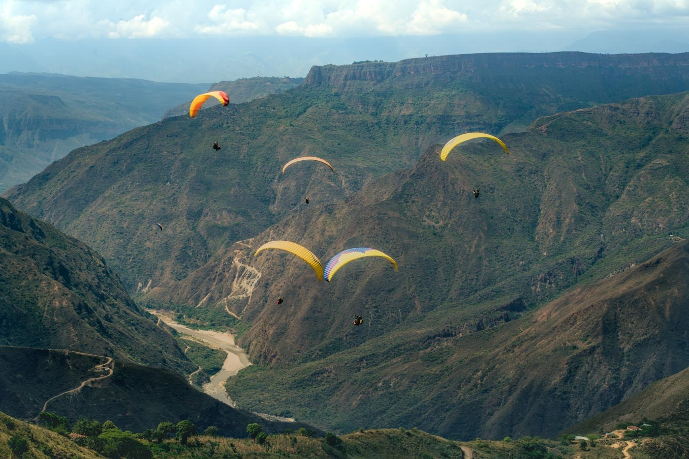 Colombia-San-Gil-Paragliding-5621